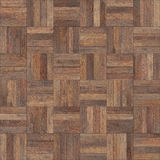 Seamless wood parquet texture chess neutral. For render interior or your background Royalty Free Stock Photo