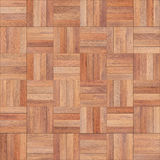 Seamless wood parquet texture chess sand color. Seamless wood parquet texture for interior or background Royalty Free Stock Photography