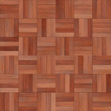 Seamless wood parquet texture chess various. For render interior or your background Stock Photo