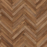 Seamless wood parquet texture herringbone brown. Small pattern of seamless wood parquet texture hexagon brown for render interior or your background Stock Photography