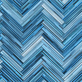 Seamless wood parquet texture herringbone clip-art Royalty Free Stock Images