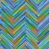 Seamless wood parquet texture herringbone clip-art Royalty Free Stock Photo