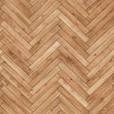 Seamless wood parquet texture herringbone light brown