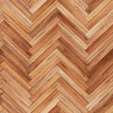 Seamless wood parquet texture herringbone light brown. Small pattern of seamless wood parquet texture for render interior or your background Royalty Free Stock Photos