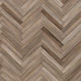 Seamless wood parquet texture herringbone neutral Stock Images
