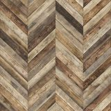 Seamless wood parquet texture old
