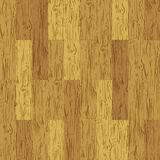 Seamless wood pattern Stock Image