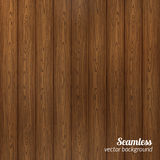 Seamless wood pattern. Royalty Free Stock Image