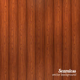 Seamless wood pattern. Royalty Free Stock Photos