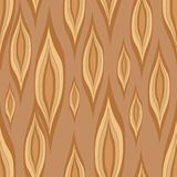 Seamless wood pattern Royalty Free Stock Photography