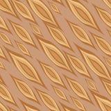 Seamless wood pattern Stock Photo