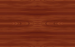 Seamless Wood Pattern (Vector) royalty free stock images