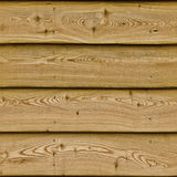 Seamless wood texture Stock Image