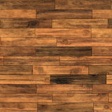 Seamless wood texture Stock Photography