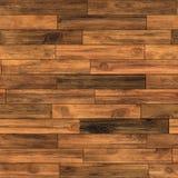 Seamless wood texture stock illustration