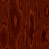 Seamless wood texture background red Royalty Free Stock Photo
