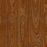 Seamless wood texture Royalty Free Stock Images