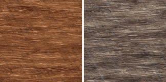 Seamless wood texture Royalty Free Stock Photos