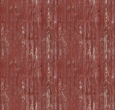 Seamless wooden background Stock Photography