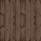 Seamless wooden background. Boards, close-up. Royalty Free Stock Images