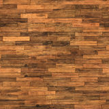 Seamless wooden floor Royalty Free Stock Images