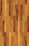 Seamless wooden floor texture Royalty Free Stock Photography