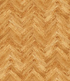 Seamless wooden floor texture Royalty Free Stock Photos