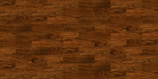 Seamless wooden floor texture Stock Image