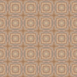 Seamless wooden floor texture with square pattern Royalty Free Stock Image