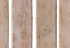 Seamless Wooden Planks Royalty Free Stock Photo