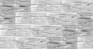 Seamless wooden texture Stock Photography