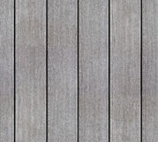 Seamless wooden texture. The seamless wooden terrace texture Royalty Free Stock Photos