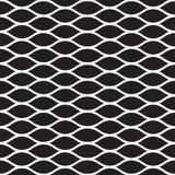 Seamless woven pattern background. Wallpaper royalty free illustration