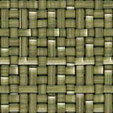 Seamless woven texture Royalty Free Stock Image