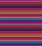 Seamless Woven Texture Stock Image
