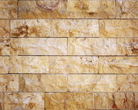 Seamless facing stone texture. Stock Photo