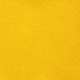 Seamless Yellow Fabric Background Royalty Free Stock Image