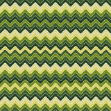 Seamless zigzag pattern Royalty Free Stock Photo