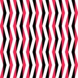 56-5-4. Seamless ZigZag Pattern. Vector Regular Texture vector illustration