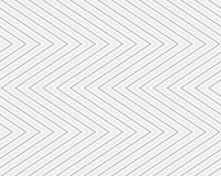 Seamless zigzag pattern royalty free illustration