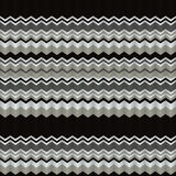 Seamless zigzag texture 03 Royalty Free Stock Photos