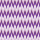 Seamless zigzags geometric pattern Stock Photos