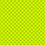 Seamlessly repeatable geometric pattern with shaded squares Stock Photography