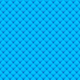 Seamlessly repeatable geometric pattern with shaded squares. Seamlessly repeatable geometric pattern with shaded, regular squares. Revetment, surface, upholstery Royalty Free Stock Image