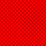 Seamlessly repeatable geometric pattern with shaded squares Stock Photo
