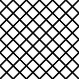 Seamlessly repeatable grid, mesh pattern. Simple lattice, grilla Stock Photos