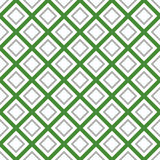 Seamlessly repeatable monochrome square, block geometry pattern. Royalty Free Stock Images