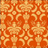 Seamlessly repeating pattern Royalty Free Stock Images