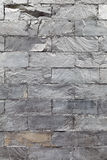 Seamlessly stony wall background - texture pattern Stock Photography