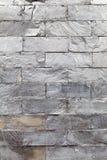 Seamlessly stony wall background - texture pattern Royalty Free Stock Photo